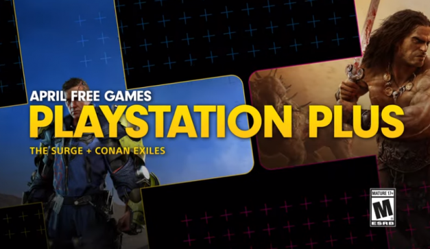 Playstation Plus ponuda april 2019