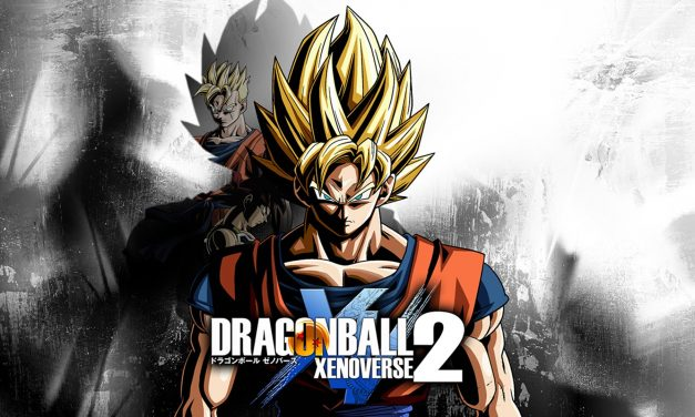 Dragon Ball Xenoverse 2 dobio besplatnu Lite verziju