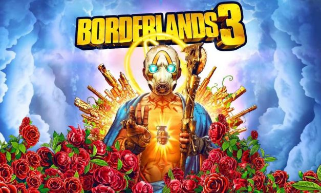 Borderlands 3 stiže u septembru