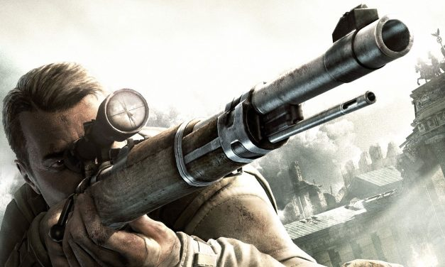 Najavljen Sniper Elite V2 Remastered