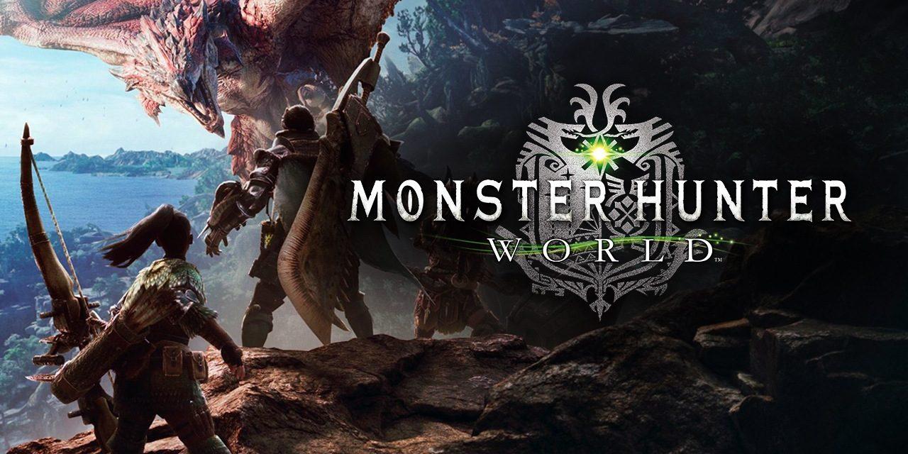 Monster Hunter World besplatan za PS4 igrače na određeni period
