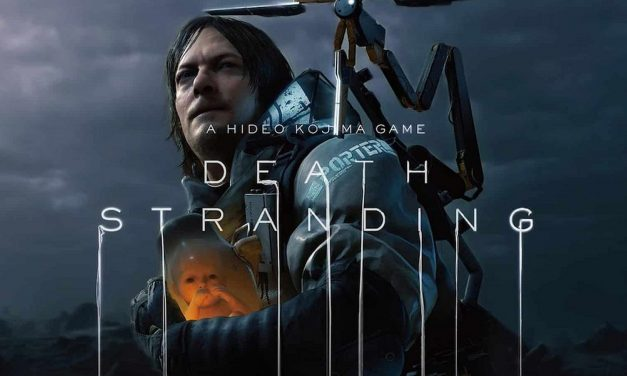 Death Stranding stiže u novembru za PS4 uz novi trejler