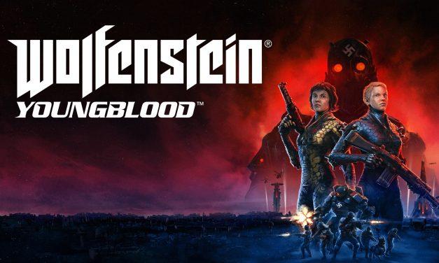 Wolfenstein: Youngblood -objavljen novi trejler