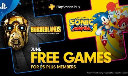 Playstation Plus ponuda jun 2019