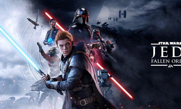 Star Wars Jedi Fallen Order: objavljen gameplay tokom E3 sajma