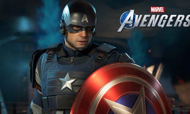 Marvel's Avengers: trejler i nove informacije tokom E3 sajma
