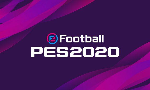 Objavljen trejler za eFootball PES 2020 i novi detalji