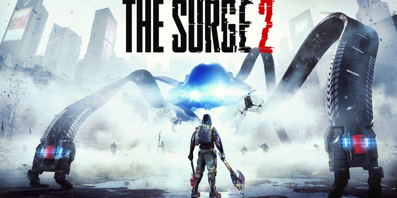 The Surge 2: novi gameplay trejler