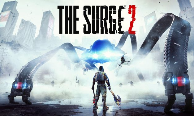 The Surge 2: novi gameplay trejler