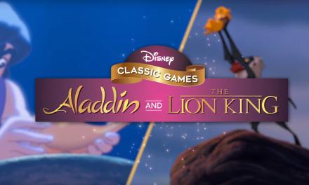 Aladdin i The Lion King u remaster izdanju za aktuelne platforme