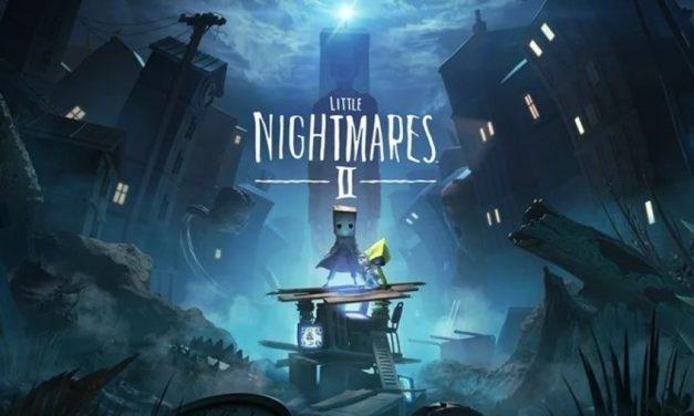 Little Nightmares 2 izlazi 2020. godine
