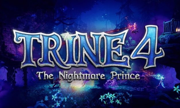 Trine 4: The Nightmare Prince dobio datum izlaska