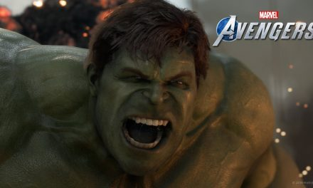 Marvel's Avengers: stigao gameplay video