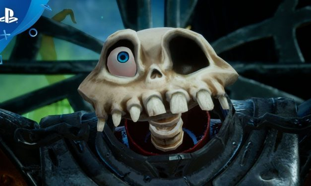 MediEvil: objavljen novi gameplay