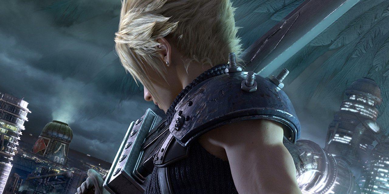 Final Fantasy VII Remake dobio novi trejler na Tokyo Game Show