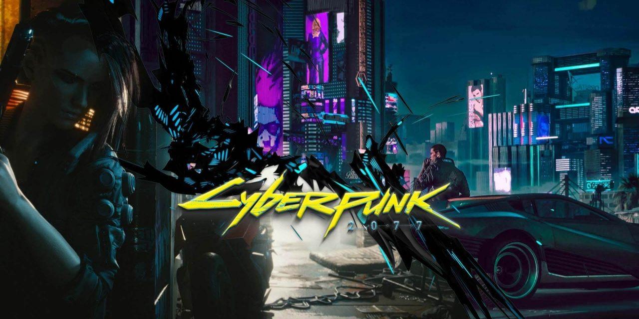 Cyberpunk 2077 novi gameplay