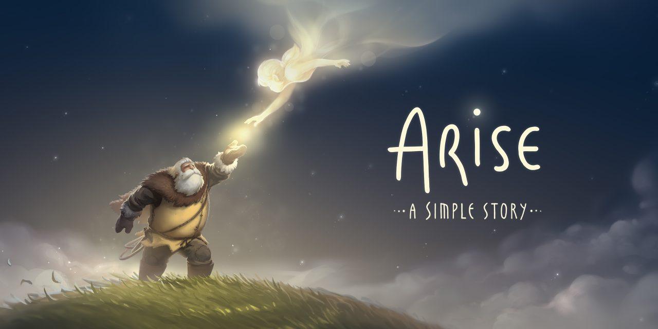 Sony najavio novi naslov Arise: A Simple Story