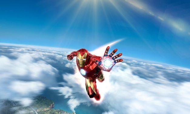 Iron Man VR dobio datum izlaska